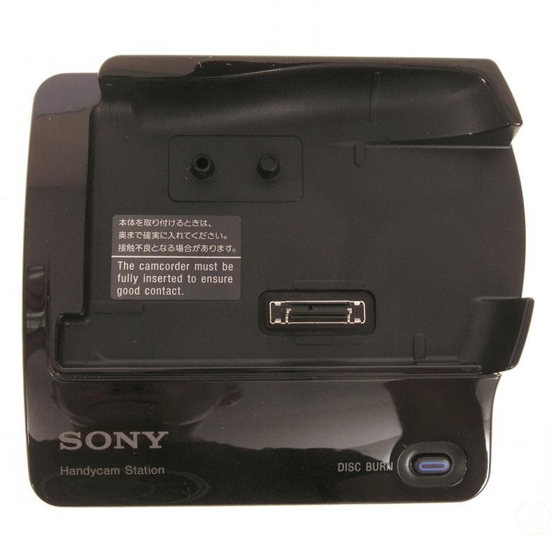 Драйвер для сони видеокамеры dcr-sr45